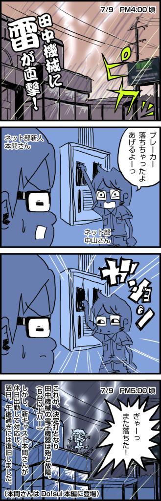 vol.12 雷