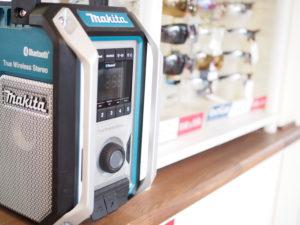 マキタラジオ